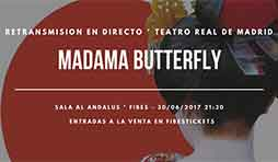 Madama Butterfly-Puccini